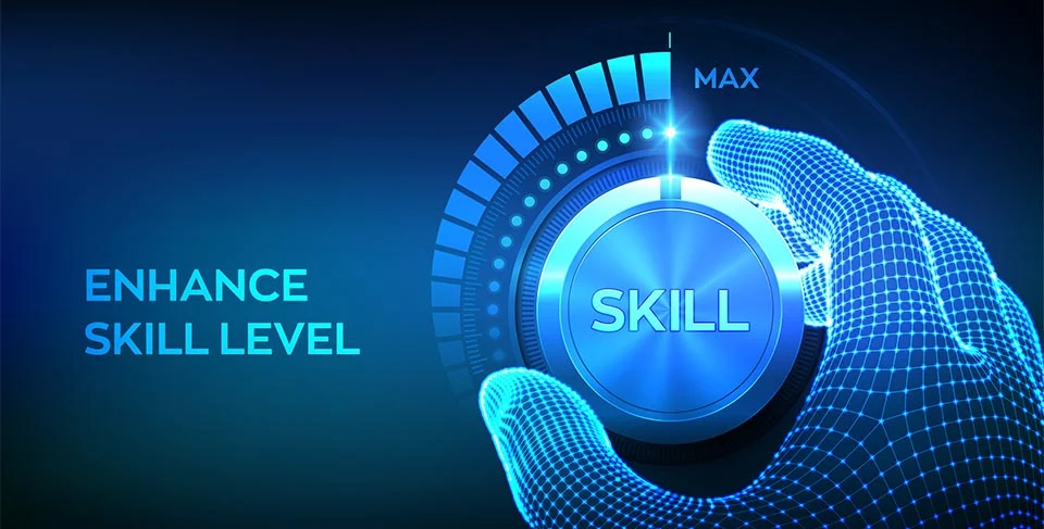 Skill Development and Training Policy for software engineering job