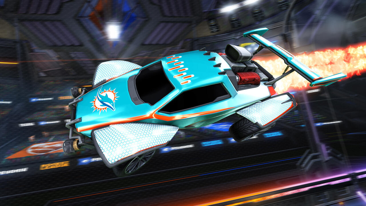 octane decal miami dolphins nfl fan pack