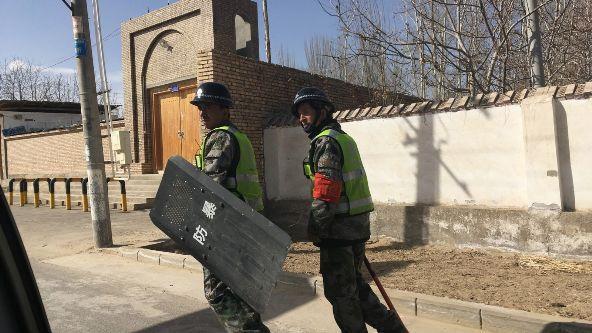 耳其斥中国新强「再教育营」是人道耻辱敦促关闭