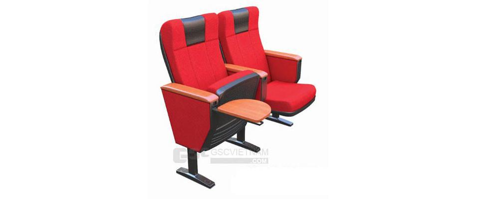 Ghế hội trường Evo Seating giá bao nhiêu?