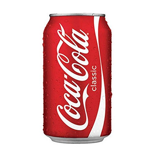 Image result for can of coke