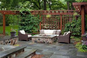 Image result for picture of a nice patio