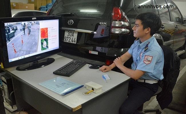 Dịch vụ giữ xe Tân Bìnhtại Thắng Lợi nhận được nhiều lời khen từ khách hàng