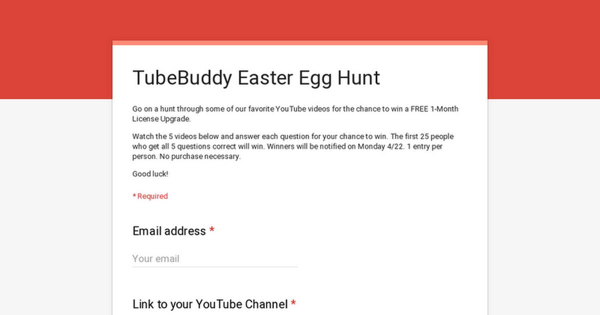 tubebuddy.com