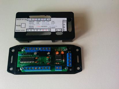 Eng Multi IO Modbus Interface