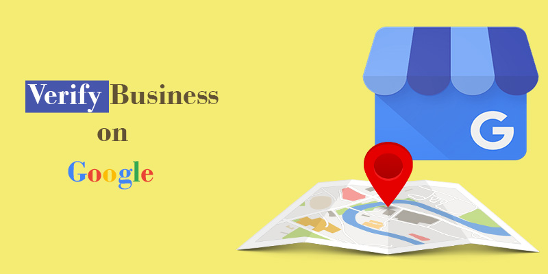 google business account