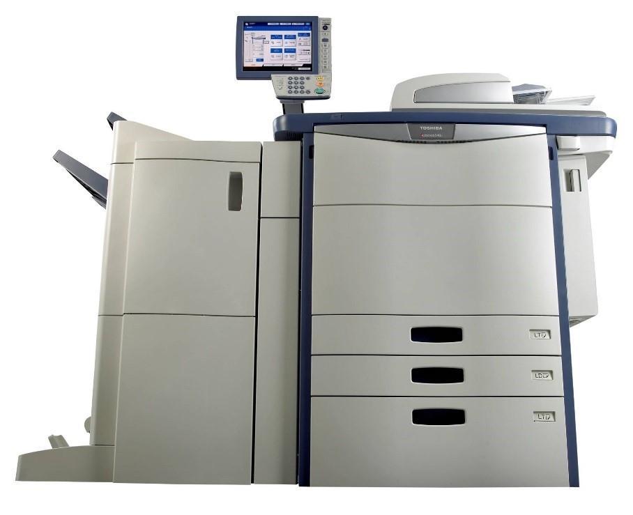 Kết quả hình ảnh cho máy photocopy Toshiba