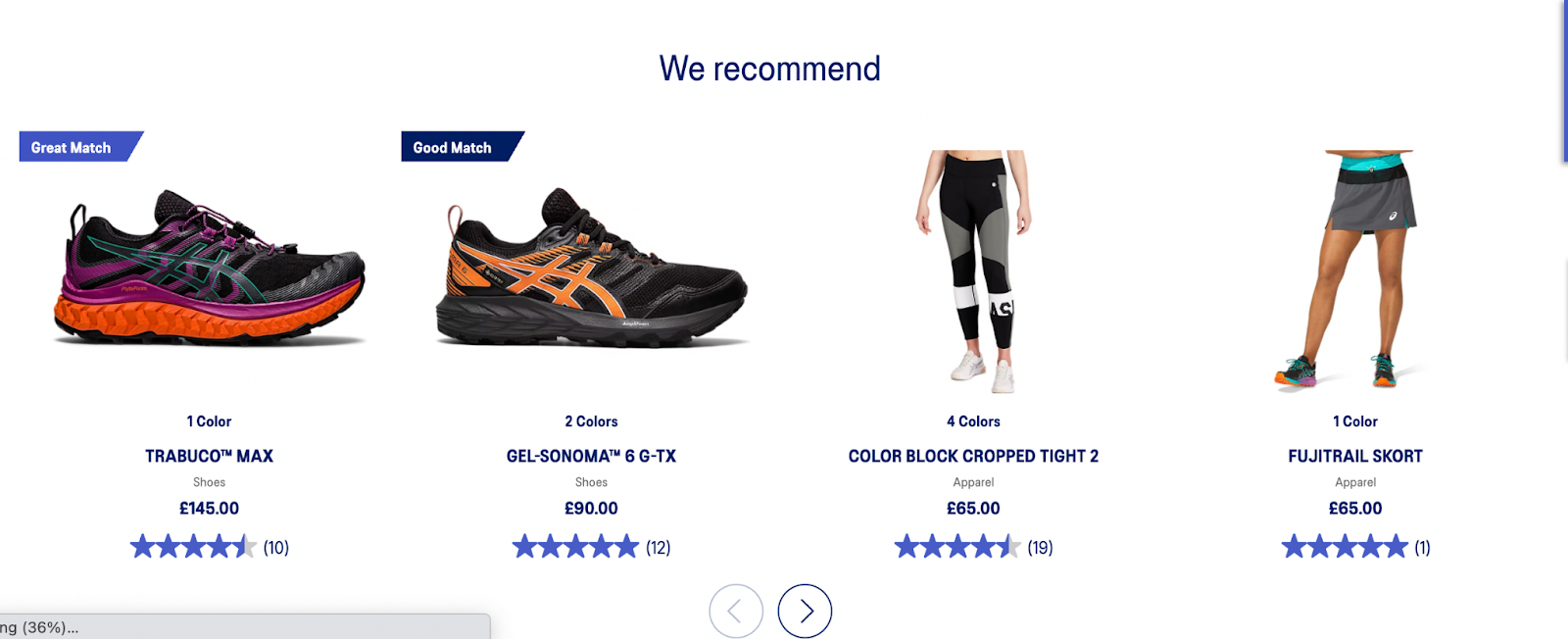 guided selling examples