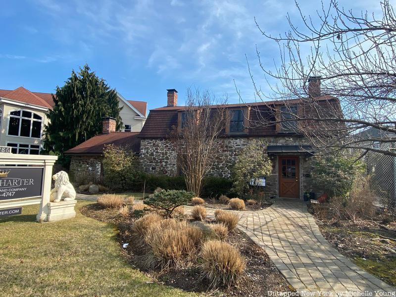 Lakeman-Cortelyou-Taylor House