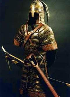 Войска монголов