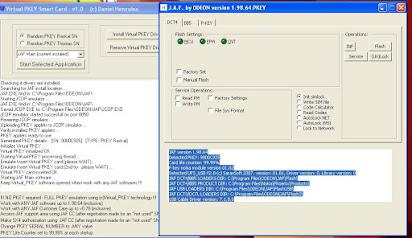 Jaf pkey driver windows 7 free download