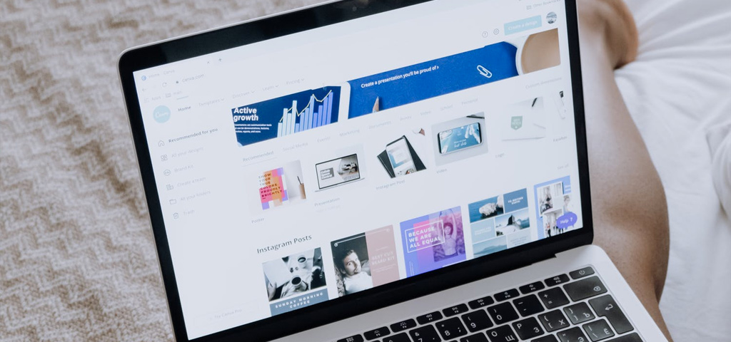 Best online courses with Canva