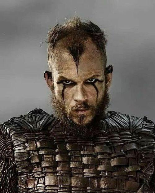 Gustaf Skarsgård Vikings