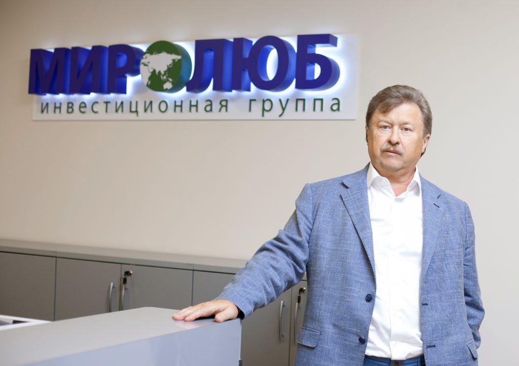 Виктор Хмарин