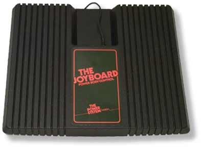 Joyboard Atari