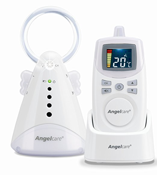 Angelcare AC420 Baby Audio Monitor