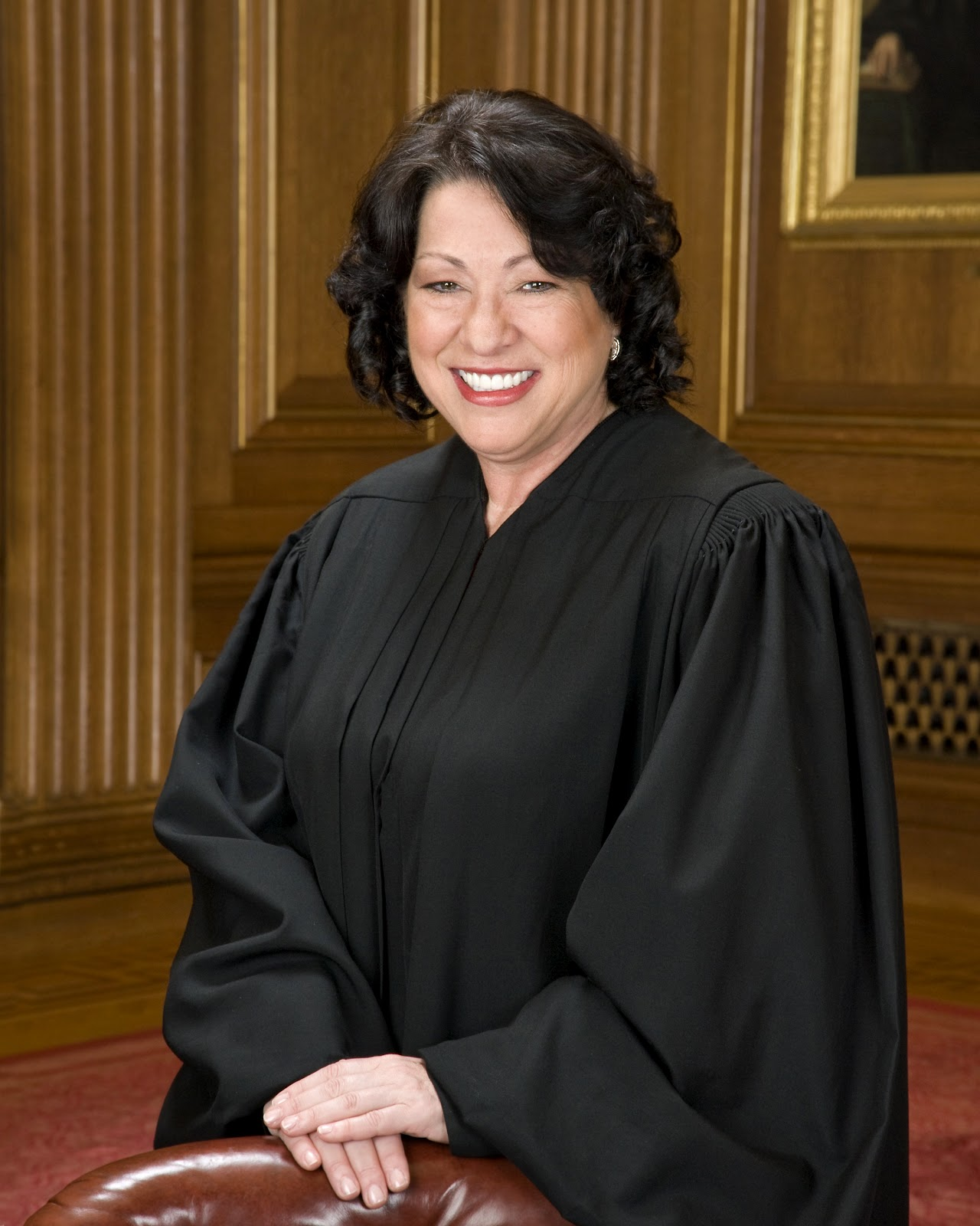 Image result for sonia sotomayor