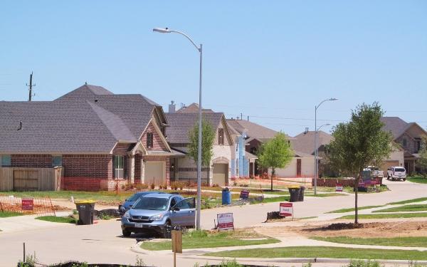 Homes in Churchill Farms