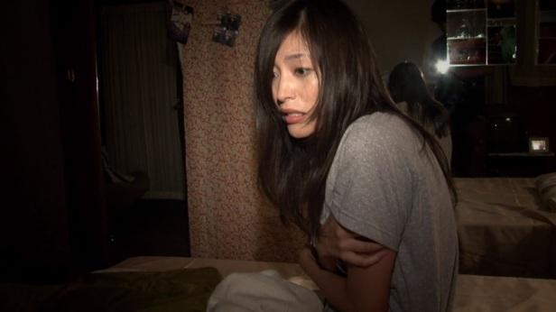 4. Paranormal Activity : Tokyo Night 03