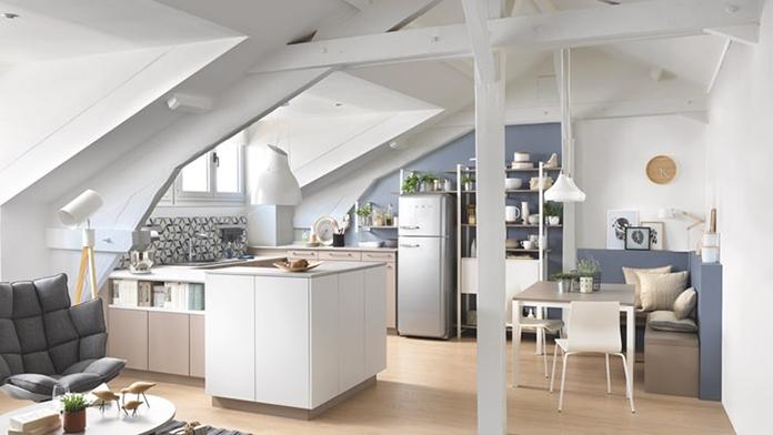 cocinas-modernas-pequena-tendencias-2020-diseno