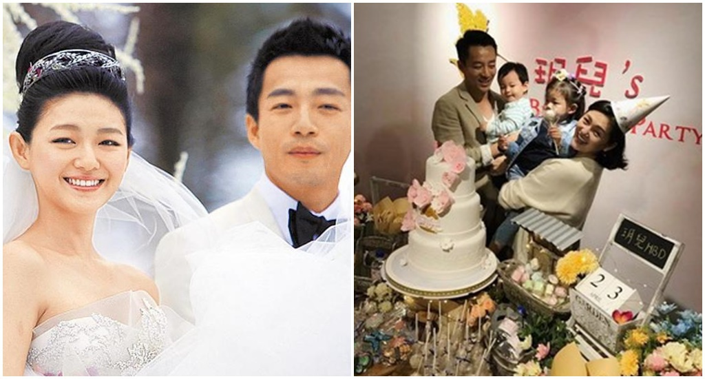 Rộ tin Từ Hy Viên thông báo ly hôn - ảnh 1