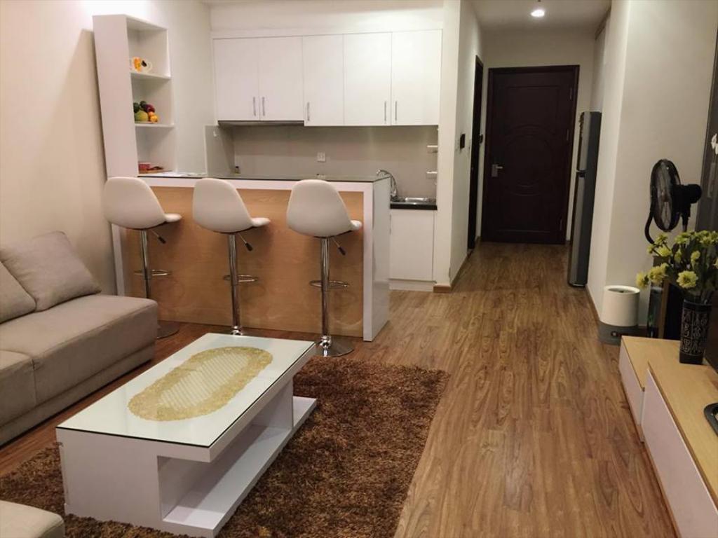 Cần phải xác định đối tượng thuê căn hộ