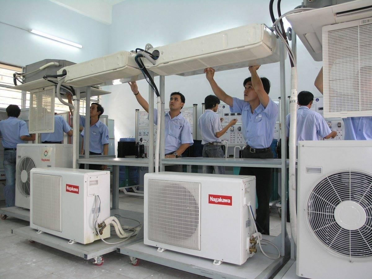 Máy móc thiết bị công nghiệp giúp thay đổi môi trường sống của chúng ta