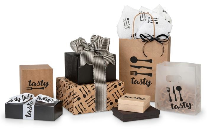 How customized retail packaging assist your business to grow faster?