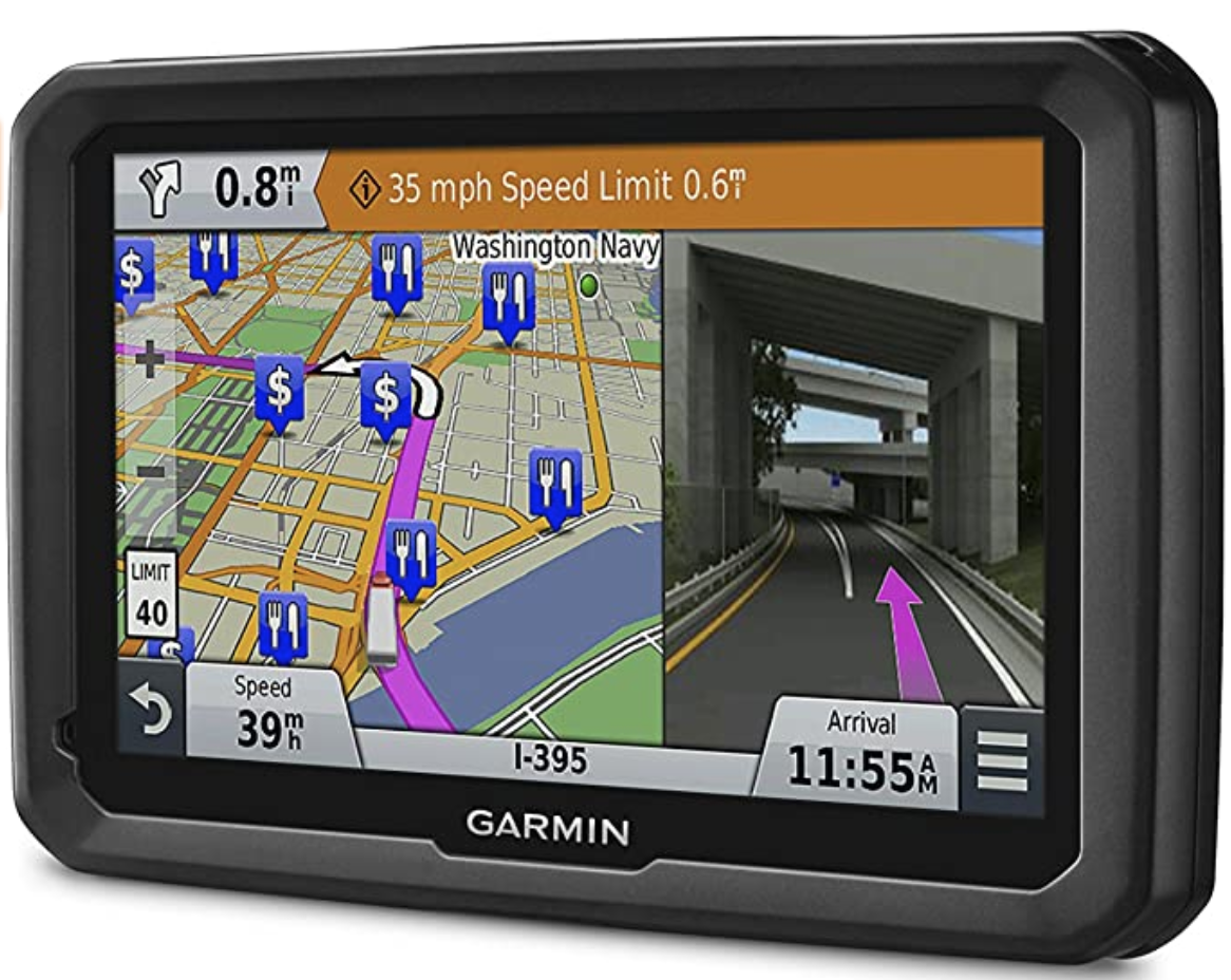 Garmin DezlCam 785 LMT-S 7-Inches Advanced Truck Navigator | Thunder Funding