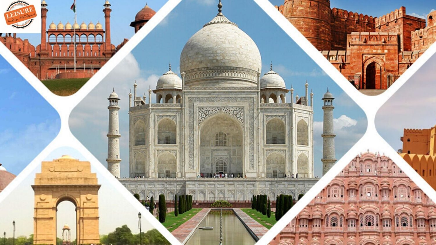 Luxury Golden India Tours