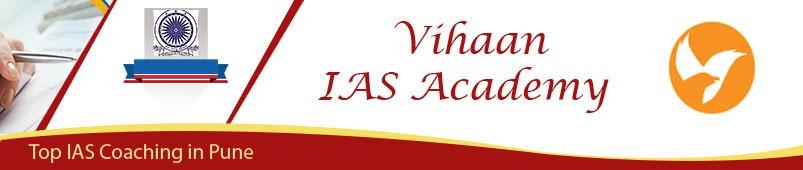 Vihaan IAS Academy