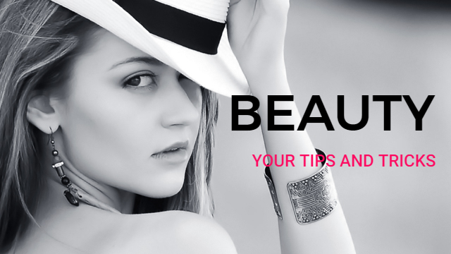 Unique Facebook covers for Fashion & Beauty