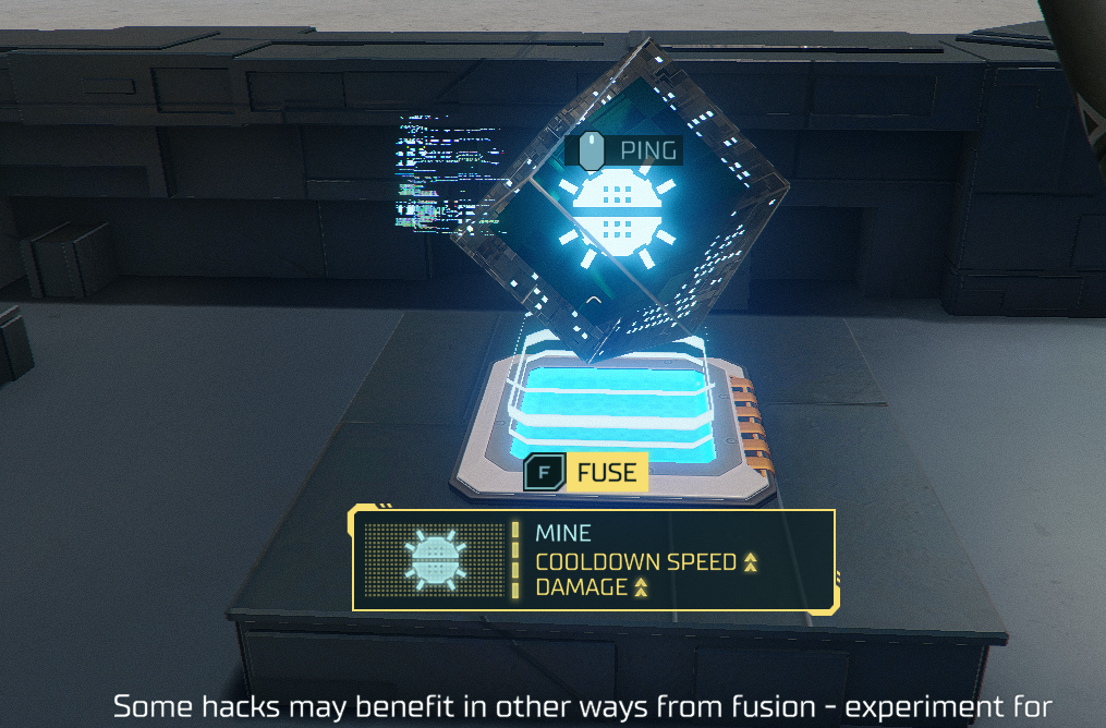 Hacks de Hyper Scape