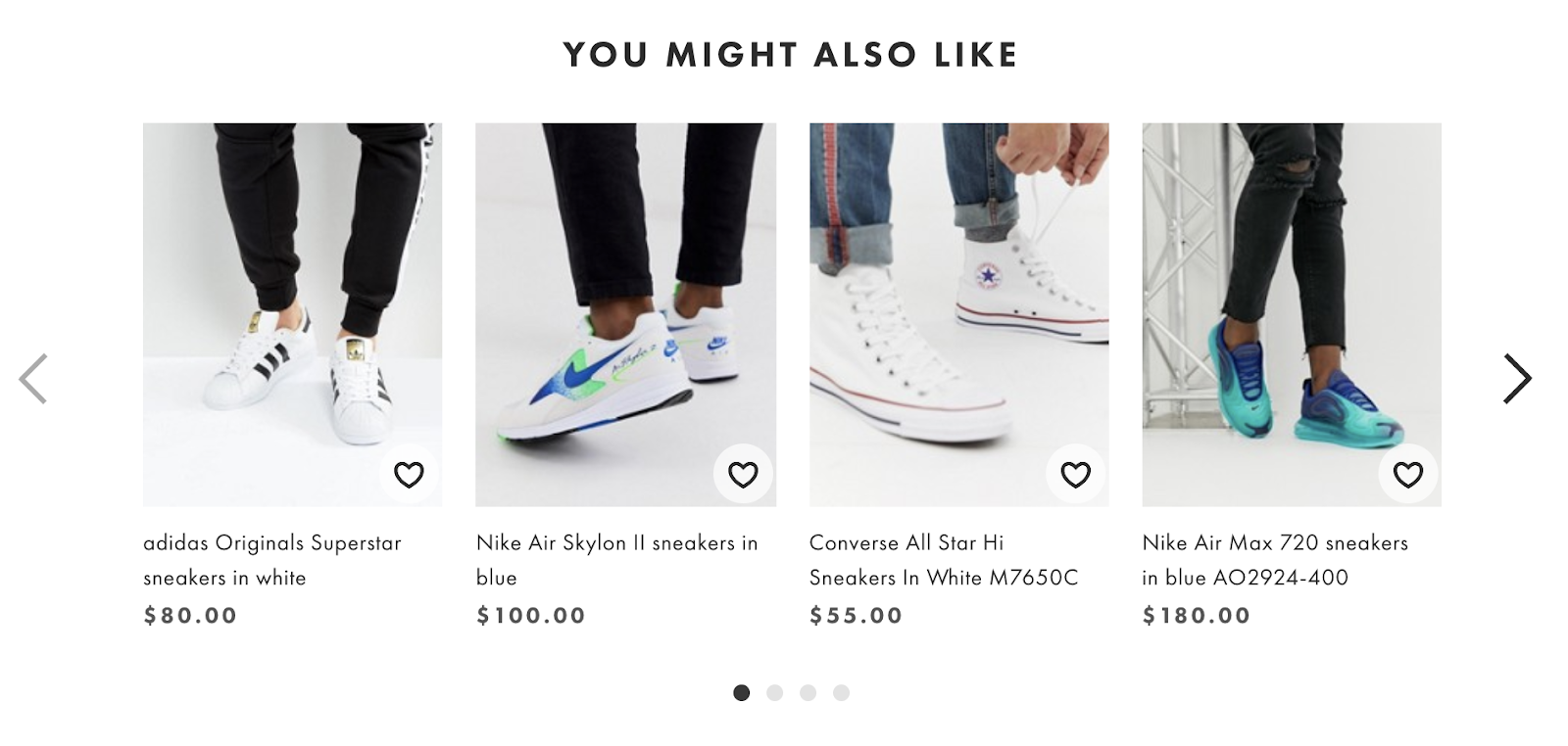 optimize ecommerce product pages with related product suggestions