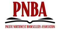 Pacific Northwest Booksellers Association Logo