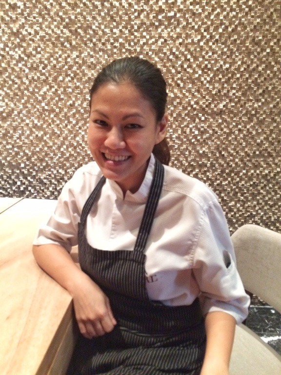 Pinay Hailed as Female Chef of the Year at World Gourmet Awards