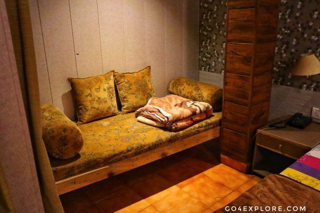 Luxury Cottages in Mukteshwar
