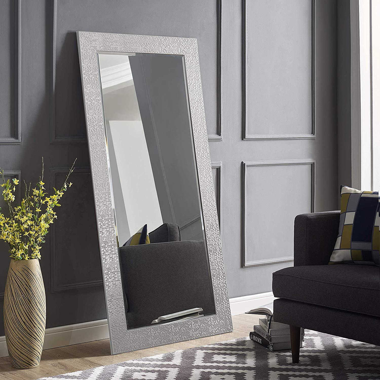 tilted mirror