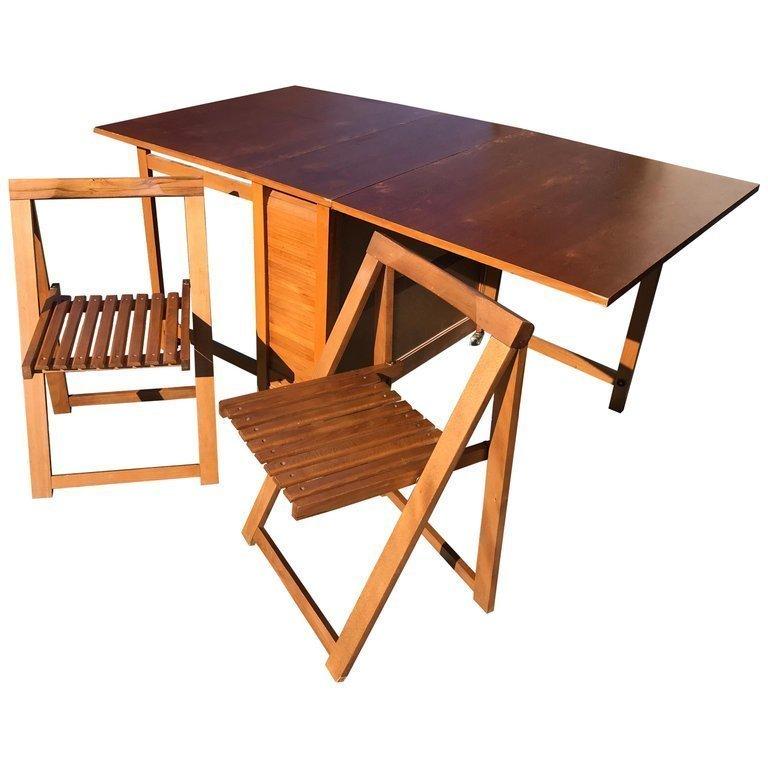vintage dining furniture post modern