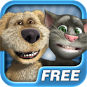 Talking Tom & Ben News Free apk