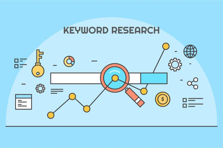 Amazon Keyword Research - Definitive Guide for FBA Sellers (2021)