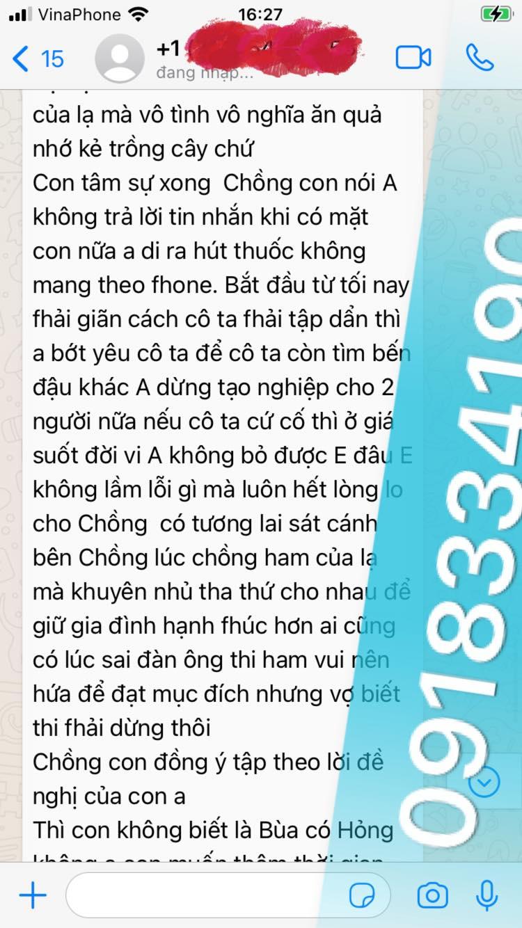 Không ít người phải tìm đến thầy bùa yêu ở Lai Châu uy tín để có thể giải quyết chuyện tình cảm không suôn sẻ, thuận lợi như mong muốn, bị nửa kia phản bội.