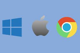 Windows 10 vs. macOS vs. Chrome OS: Pick One for Students