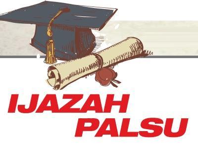 Tan Sri Antara Pemilik <b>Ijazah</b> <b>Palsu</b>!