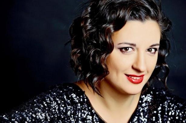 Ольга Безсмертна - солістка Віденської опери (фото: zn.ua)