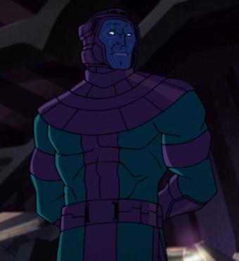 Kang the Conqueror | Marvel's Avengers Assemble Wiki | Fandom