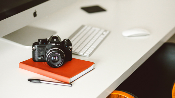 5 Ways Photography is Like Writing Your Best Seller-image