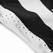 Juventus home shirt side dri fit 2014