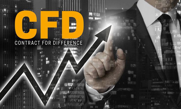 CFD - Hợp đồng chênh lệch