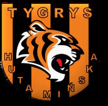 Tygrys Huta Mi�ska